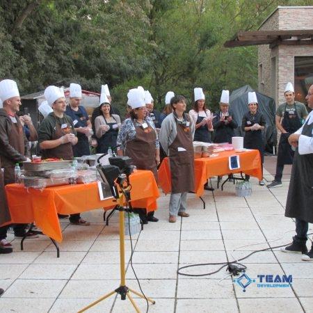 Star Chefs 7