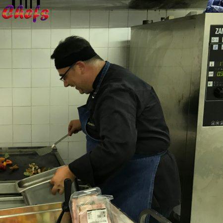 """Кулинарен тийм билдинг """"Star Chefs"""" в професионална кухня в RIU Pravets Golf & SPA Resort 6"""
