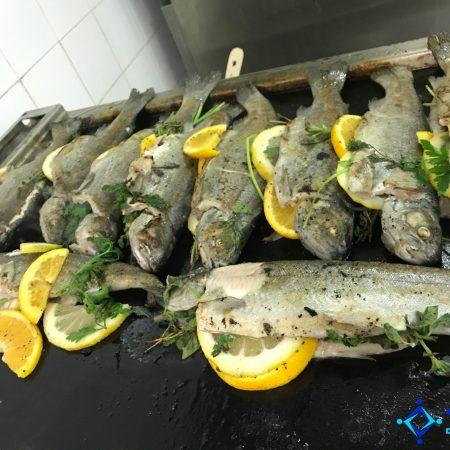 """Кулинарен тийм билдинг """"Star Chefs"""" в професионална кухня в RIU Pravets Golf & SPA Resort 7"""