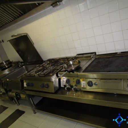 """Кулинарен тийм билдинг """"Star Chefs"""" в професионална кухня в RIU Pravets Golf & SPA Resort 10"""